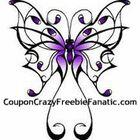 Coupon Crazy Freebie Fanatic (Jaime R) Pinterest Account