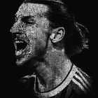 soccer legend artist