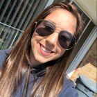 Samantha Wyan's Pinterest Account Avatar