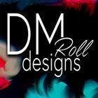 DM Roll Designs instagram Account