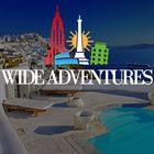 Wide Adventures Travel's Pinterest Account Avatar