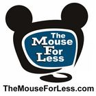TheMouseForLess Mouse For Less Pinterest Account