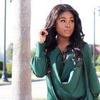 Ashley Callender - Fashion Influencer + Blogger's Pinterest Account Avatar