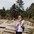 Melike Çiftçi instagram Account
