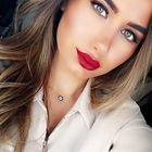 Paulina JS. Pinterest Account