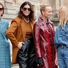 2020 Spring Fashion Models's Pinterest Account Avatar