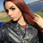 Viktoriya Eastwood Pinterest Account