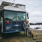 Aimless Travels   Travel & Bus Life Blogger Pinterest Account