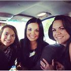 Kaitlyn Parnell instagram Account