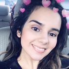 Ashleigh Diaz instagram Account