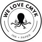 WeLoveCMYK's Pinterest Account Avatar