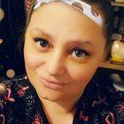 Danielle Nichols instagram Account