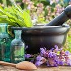 Natural Medicine Pinterest Account