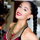 Cristina Ramse's Pinterest Account Avatar