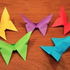Jane Ochs Easy Origami's Pinterest Account Avatar