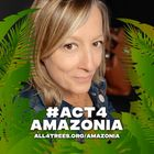 Nathalie Tachet : Social Media Manager freelance / Environnement's Pinterest Account Avatar