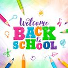 Back To School Blog Pinterest Account
