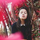 Julianne Le instagram Account