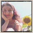 Gerta Toma instagram Account