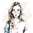 Girlcrush Collective Pinterest Account