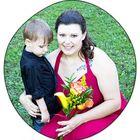 Miranda @ Cookie Dough & Oven Mitt Pinterest Account
