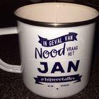 Jan Pinterest Account