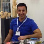 Nurullah Aydın's Pinterest Account Avatar