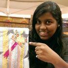 Malvika Jaishal Pinterest Account