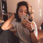 Gabriela instagram Account