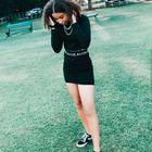 Amaya Morris's Pinterest Account Avatar