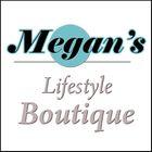 Megan's Lifestyle Boutique Pinterest Account