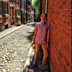 Luis Reyes Pinterest Account