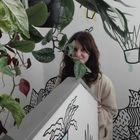Bettina Lou's Pinterest Account Avatar