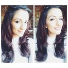 Nina Kay's Pinterest Account Avatar