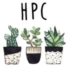 Houseplant Central Pinterest Account