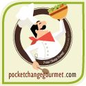 Pocket Change Gourmet Pinterest Account