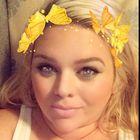 JillianWoj instagram Account