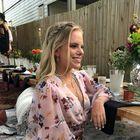 Caroline Johnson instagram Account