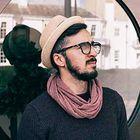 Aaron Kelly's Pinterest Account Avatar