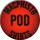 Macphisto Shirts  Pinterest Account