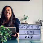 Gardening Love | Mental Health, Eco-therapy & Lifestyle Blog  instagram Account