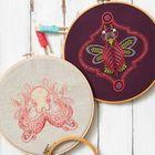 Embroidery Stuff Pinterest Account