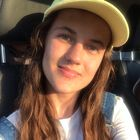 Merve Göç instagram Account