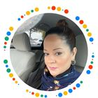 Dina instagram Account
