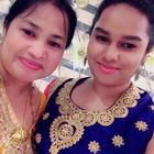 Parami Udawatta instagram Account