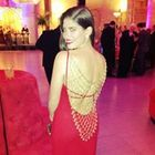 Dani Rubin instagram Account