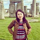 Emily Lau instagram Account
