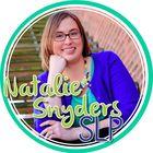 Natalie Snyders, SLP Pinterest Account