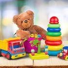 jouets Account