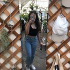 mia Pinterest Account